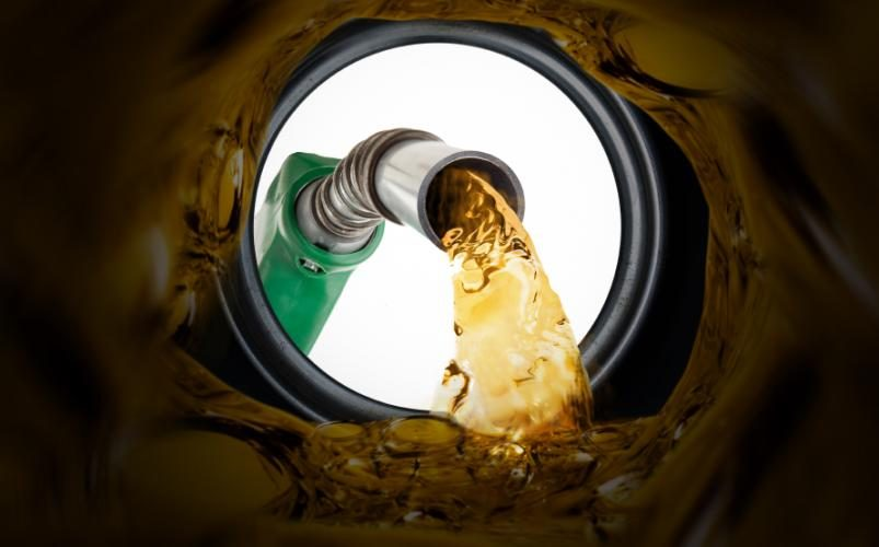 What happens if you put petrol in a diesel car?