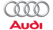 audi transparent logo