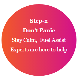 dont panic step2
