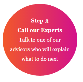call our experts step3